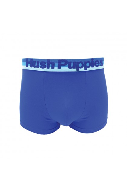 Hush Puppies 2 Pieces Cotton Elastane Trunk | HMX119817